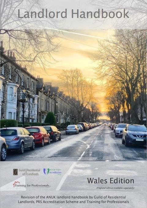 Landlord handbook Wales edition